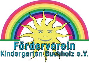 Logo Foerderverein Kindergarten Buchholz e.V.